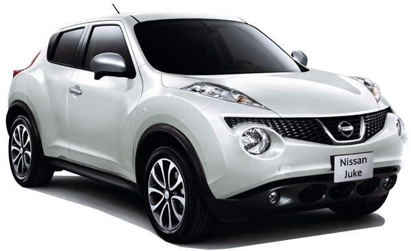 Nissan Juke + GPS